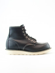 RED WING SHOES / Classic boots 6 inch black
