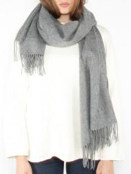 ROCKAMORA / Stacy sid scarf lt grey