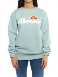 ellesse / Agatha crew sweatshirt sterling blue