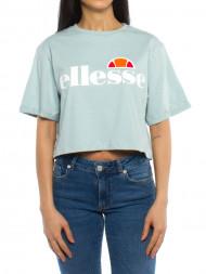 ellesse / Alberta crop t-shirt sterling blue