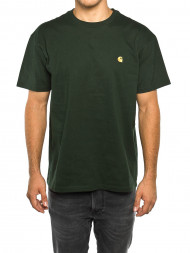 carhartt WIP / Chase tee loden