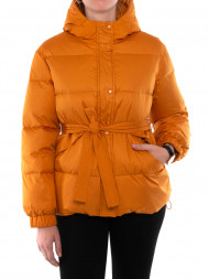 elvine / Asmine jacket inca gold