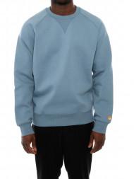 elvine / Chase sweater mossa