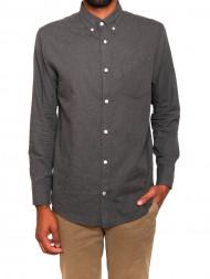 NN07 / Levon shirt bd dk grey