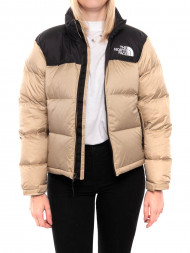 The North Face / 1996 Retro Nupste wmns jacket twill beige