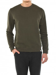 Norse Projects / Vagan classic sweater ivy green