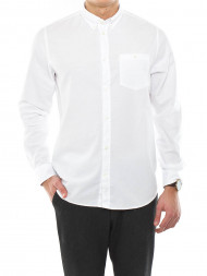 SAMSØE & SAMSØE / Anton oxford shirt white