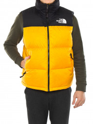 Le Specs / Retro vest 1996 orange