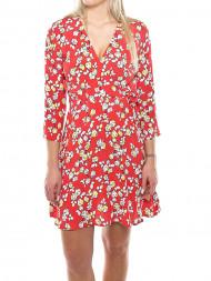 SECOND FEMALE / Janette dress maritza print
