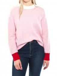 Levi's / Anour pullover pink sea