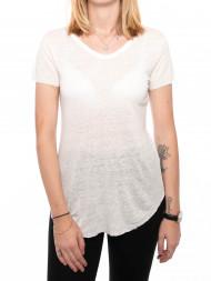 SAMSØE & SAMSØE / Olivia t-shirt vanilla