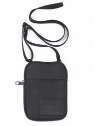 carhartt WIP / Crossbody phone bag black