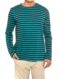 / Orvar long sleeve turquoise