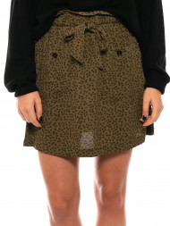 WHY7 / Melany skirt poppi