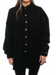 Neo Noir / Cord jacket black