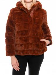 / Saba jacket dark inca