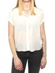 NATIVE YOUTH / Majan ss shirt clear cream