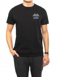 Deus Ex Machina / Bjorn milano t-shirt black