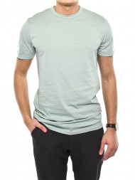ROCKAMORA / Thao t-shirt aquagray