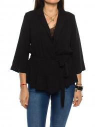 ROCKAMORA / Krast shirt black