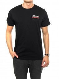Deus Ex Machina / Whirled t-shirt black