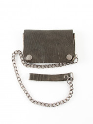 COWBOYSBAG / Wallet chain grey