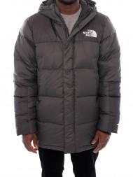 REVOLUTION / Deptford jacket asphalt grey
