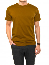 Norse Projects / Niels standard t-shirt russet