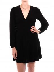 mbym / Cindy short dress black
