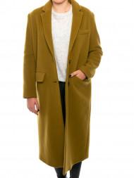 mbym / Bilo coat 413 kiwi