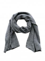 ROCKAMORA / Mille scarf dk grey