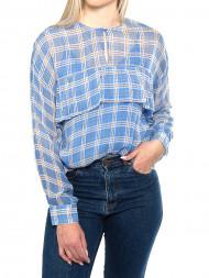 mbym / Terna blouse blue
