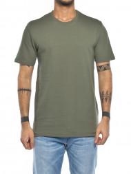 minimum / Wilson t-shirt olive