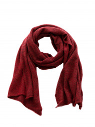 / Mille scarf barn red