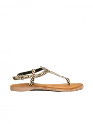 adidas / Dalmatin sandals zebra