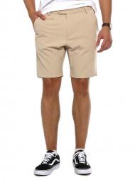 LES DEUX  / Como shorts 8686 khaki