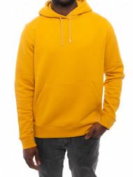 LES DEUX  / Vagn classic hoodie mont yellow