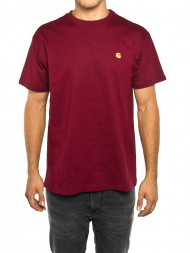 Norse Projects / Chase tee mulberry