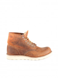RED WING SHOES / Classic boots 9111 copper rough