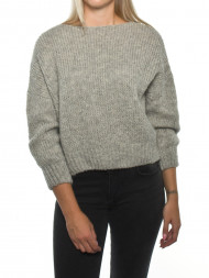 American Vintage / Boo 270 pullover mineral chine