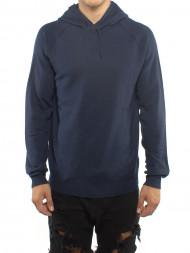 WOOD WOOD / Alf jumper pullover navy