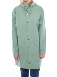 / Long jacket dusty mint