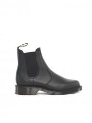 Dr. Martens / Laura chelsea boots black