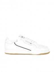 adidas / Continental 80 sneaker white black
