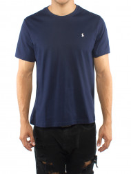 Nudie Jeans co / Basic t-shirt navy