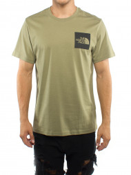Deus Ex Machina / Fine t-shirt green