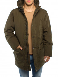 / Tropper parka cypress