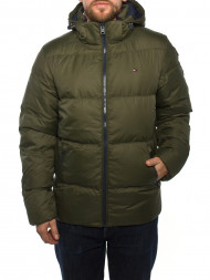 CANADA GOOSE / Essential down jacket forest