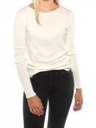 mbym / Rim ripshirt blanc