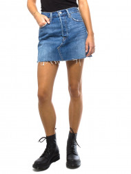 American Vintage / Deconstructed skirt middle man